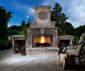 The outdoor kitchens and fireplaces if you ve plan to make an outdoor