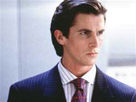 Investment Banker Hair Men | the restaurants in american psycho where are they now