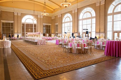 wedding planner dallas dallas wedding planning caesar s wedding at