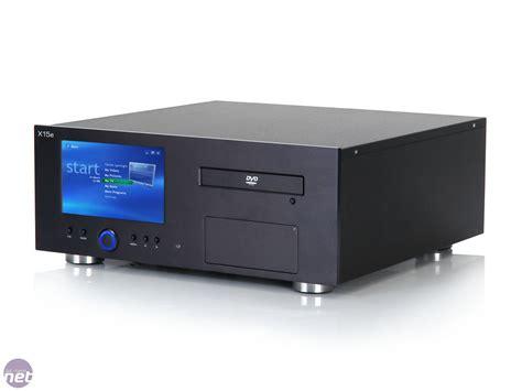 best nas box combining a pc media streamer and nas box bit tech net