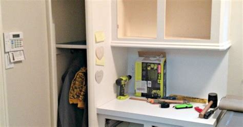 mudroom ideas diy diy mudroom laundry room hometalk