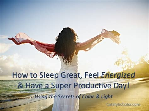 how to use light therapy your number one productivity killer and how to use this