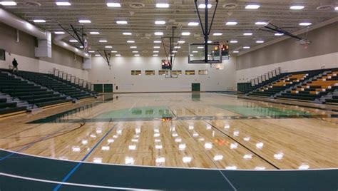 school house green bay green bay preble hs unveils new field house news wtaq