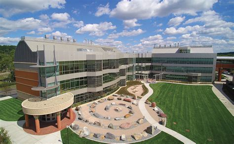 Southern Connecticut State Mba Tuition by Southern Unveils Hi Tech Science Building News At Southern