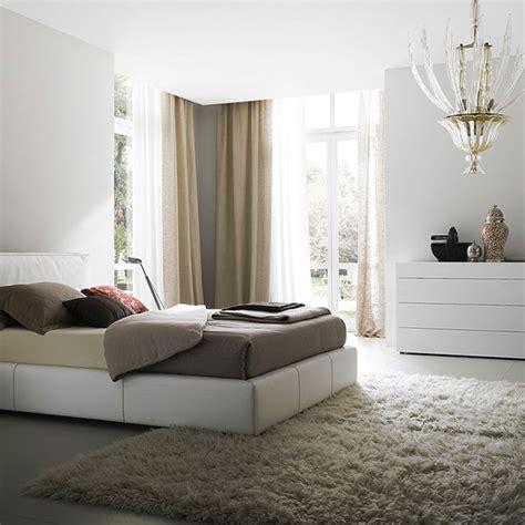 tende per da letto moderne tende moderne da letto idee per tende da