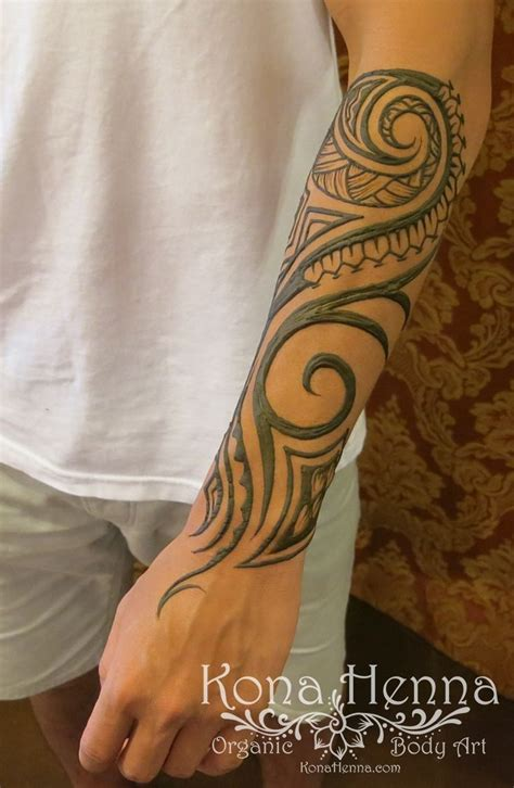 tribal forearm tattoos 25 best ideas about tribal henna on henna