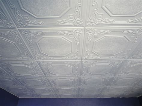 ceiling tiles giy goth it yourself polystyrene tiles over popcorn ceiling