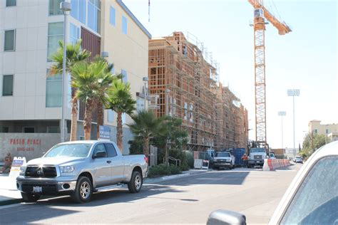 Sdsu Housing by Housing Construction Boom Transforms San Diego State Kpbs