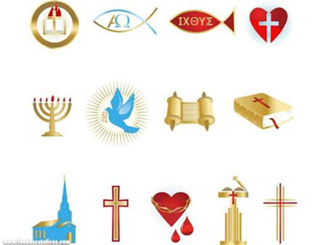 imagenes simbolos religiosos image gallery simbolos catolicos