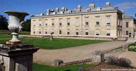 althorp estate princess diana s estate to get royal renovations dusty