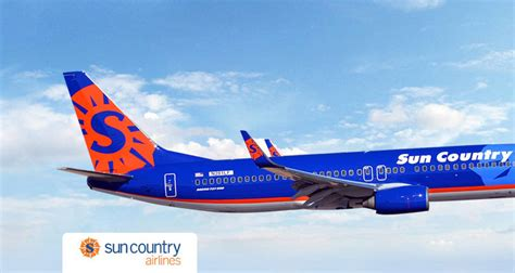 sun country airlines tickets fare buzz
