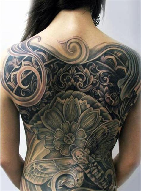 back body tattoo design parts tattoos designs pictures page 55