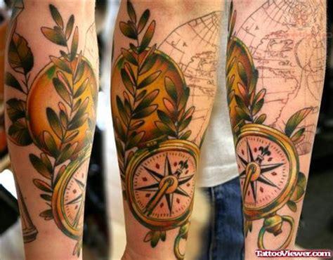 globe tattoo online reload compass and globe tattoo tattoo viewer com