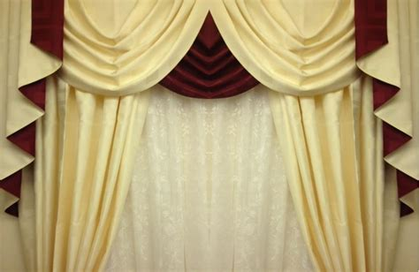 curtain tails swags and tails curtains sets fits windows 45 quot 60