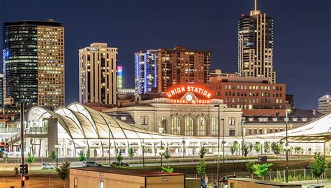 urban lights denver colorado urban design planning services expertise som