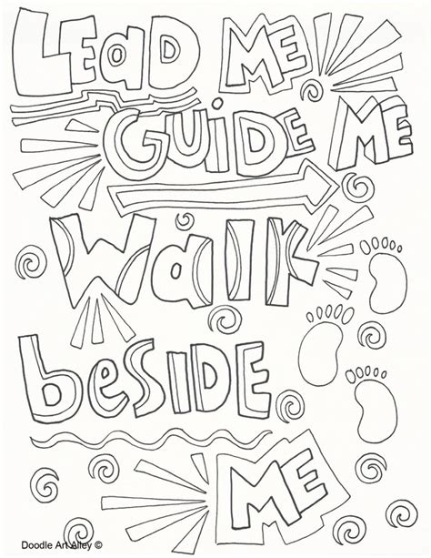 doodle alley quotes coloring pages doodle alley all quotes coloring pages coloring home