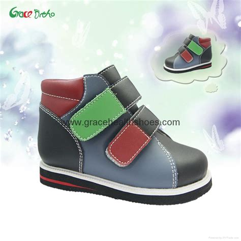 shoes to correct flat leather orthopedic shoes for correct flat foot and x