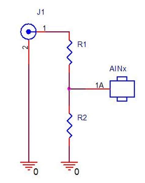usb current limiting resistor dc ac voltage measurement usb i2c spi gpio interface adapters