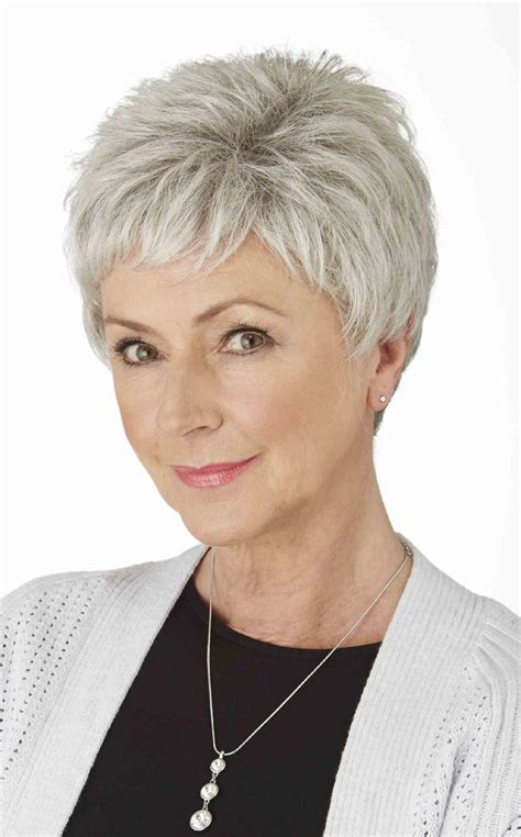 Wig Hairstyles by Judy Dench Wig Hairstyle 2013
