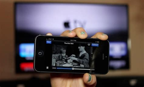 how to connect your iphone or ipod touch to your tv for the ultimate viewing experience