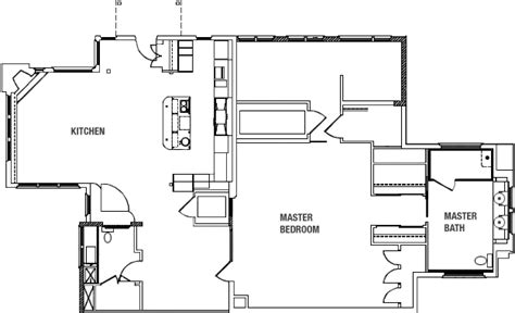 universal design floor plans universal design the house of your future npr