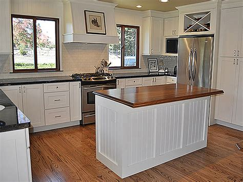 white beadboard kitchen cabinets sebastopol california kitchen with white shaker cabinets