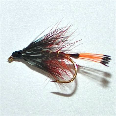 trout flies claret bumble trout grayling fly fishing flies by