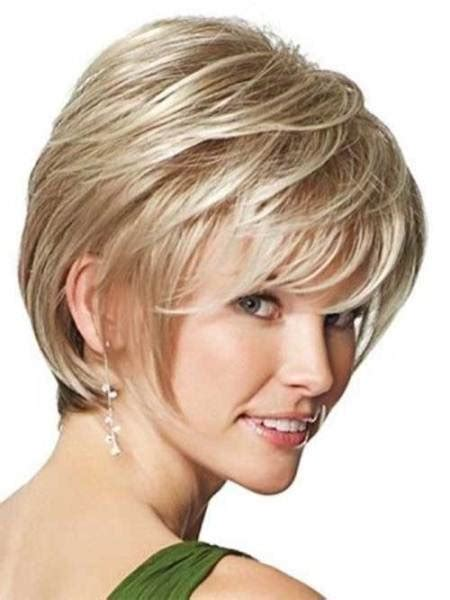 short hairstyles for women with thick hair fashionwtf 20 short haircuts for thick hair