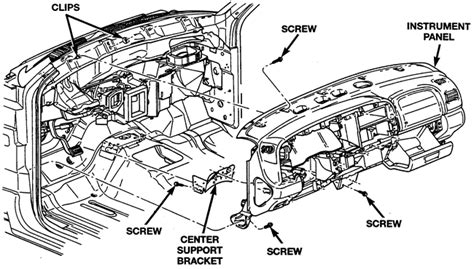 automotive air conditioning repair 2005 dodge dakota instrument cluster would anyone be able to provide instructions for replacing a heater core in a 2000 dodge durango