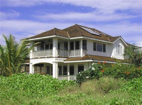 malibu vacation rental homes shaka hale malibu style house on kauai s