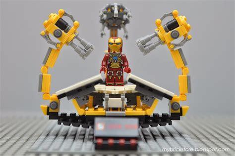 www lego my brick store lego iron man gantry sy304 by sheng yuan