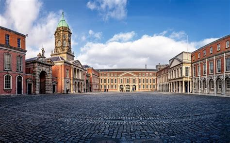 telegraph travel section 12 reasons to make dublin your next city break