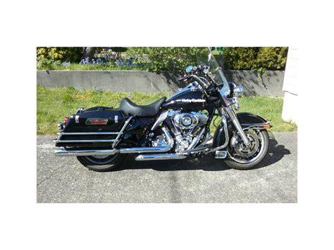 Harley Davidson Road King Seat by Harley Davidson Road King For Sale 244 Used