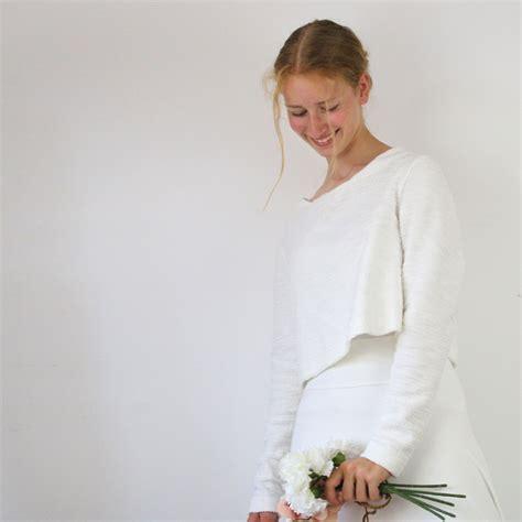 braut pullover moderner braut pullover ma 1