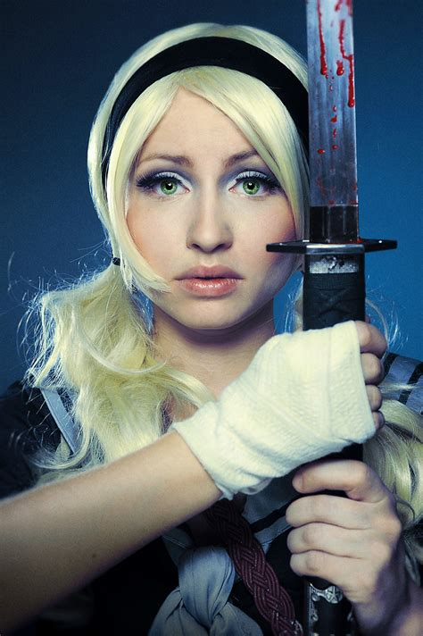baby doll cosplay sucker punch baby doll by juliefiction on deviantart
