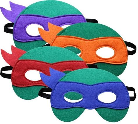 pattern for ninja turtle face 17 best ideas about ninja turtle mask 2017 on pinterest