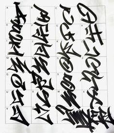 die besten  graffiti tagging ideen auf pinterest