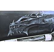 Dragon By CrazyBrush Airbrushing  YouTube