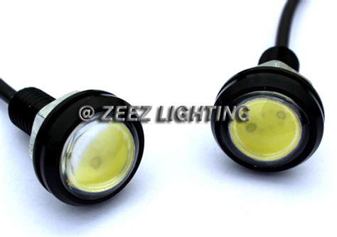 Lu Hid Eagle Eye eagle eye led daytime running light drl backup parking signal l ebay