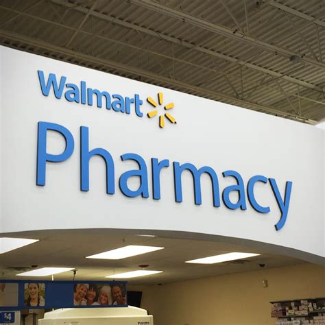 Walmart Pharmacy by Walmart Supercenter 1300 Doral Dr Poland Oh 44514