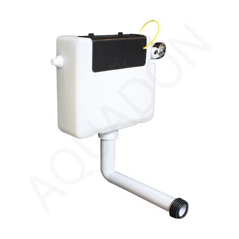 Cistern Plumbing by New Concealed 6 Litre Dual Flush Wc Toilet Cistern Ebay