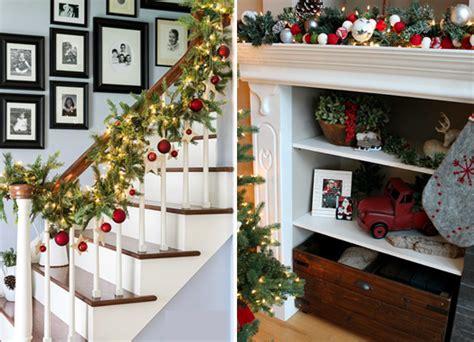 addobbi natalizi per casa sono in ritardo idee e ispirazioni per addobbare la casa