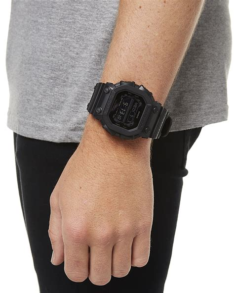 Casio G Shock Gx 56bb 1dr Original jual diskon g shock gx 56bb 1 black jam