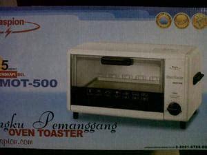 Toaster Merk Miyako Harga Oven Listrik Maspion Pricenia