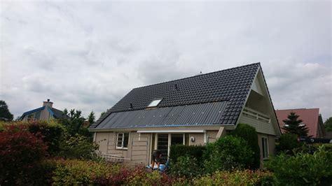 1 dakpan vervangen 1 op 1 vervanging van dakpannen in beilen