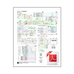 qsb 5 9 qsc 8 3 qsl 9 cm850 smartcraft 2 x wiring diagram seaboard marine