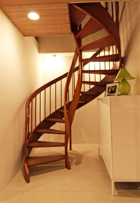 Spiral Staircase by What You Need To Know About Spiral Staircases