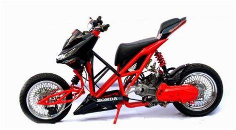 Modification Photo by Image Modification Honda Beat Photos Modified Honda Beat
