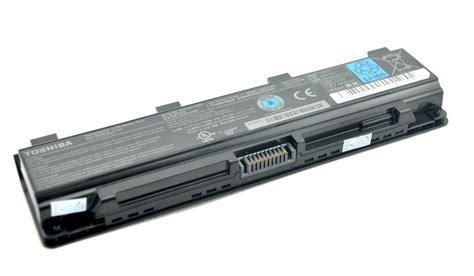 original 48wh toshiba pa5109u 1brs battery