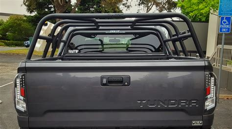 Tundra Rack by 2014 To 2017 Tundra Crewmax Bed Rack